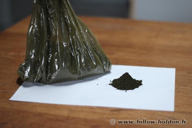 La chlorella, un excellent détoxifiant dans le cadre du BARF