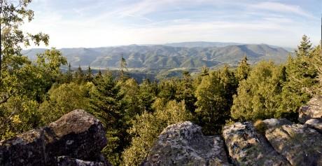 Ah qu'elles sont belles nos montagnes !