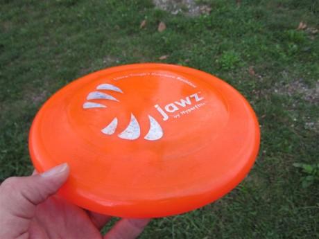 Hyperflite Jawz après 3 semaines d'utilisation quotidienne !